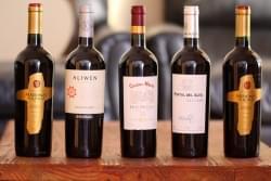 Chile se bebe entre vinos, mate y té