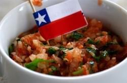 Gastronomía chilena en el mundo