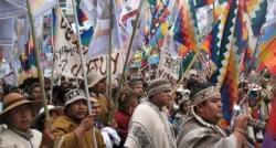La importancia de la gastronomía indígena en la comida chilena actual