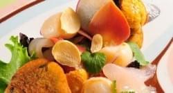 Frutos del Pacifico Sur